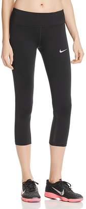 Nike Power Epic Run Capri Leggings