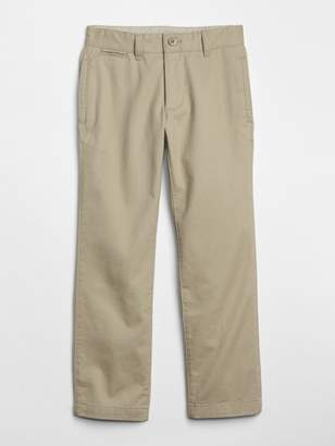 Gap Kids Relaxed Khakis in Stretch