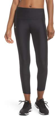 Under Armour Fly Fast HeatGear(R) Crop Leggings