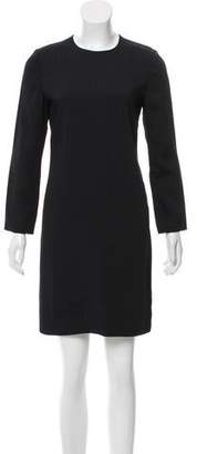 Calvin Klein Collection Long Sleeve Mini Dress w/ Tags