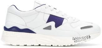 Versace Achilles sneakers