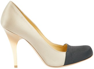 Stella McCartney Stella Mc Cartney Cloth Heels