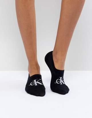 Calvin Klein Jeans Logo Sneaker Liner