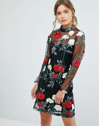 Outlet 100% Guaranteed Sale Cheap Womens vari Dress New Look McOSrcq