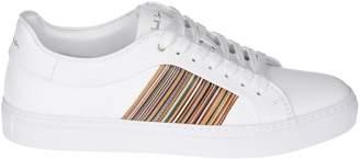Paul Smith Striped Side Sneakers