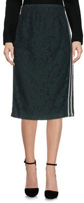 Steffen Schraut Knee length skirt