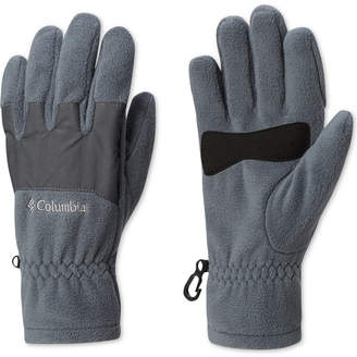 Columbia Men Thermal Coil Fleece Gloves