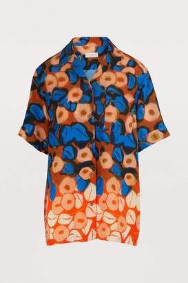 Dries Van Noten Printed shirt