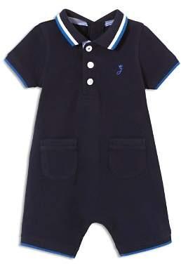 95f4db8cf87b Baby Boy Polo Rompers - ShopStyle