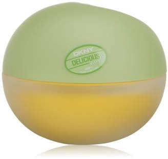 Donna Karan DKNY Delicious Delights Cool Swirl Eau de Perfume Spray, 1.7 Ounce