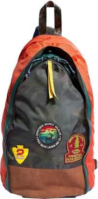 Polo Ralph Lauren Great Outdoors Cross Body Backpack