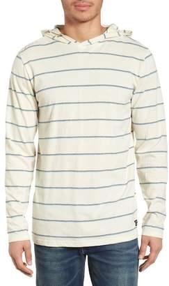 Billabong Die Cut Hooded Long Sleeve T-Shirt