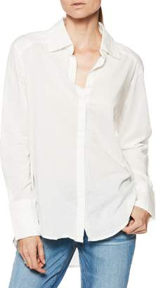Paige Clemence French Cuff Shirt