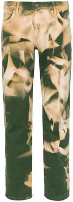 424 X Armes Bleach Denim Pants