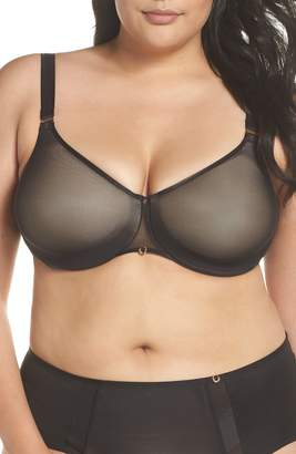 Chantelle C Magnifique Sexy Full Coverage Underwire Bra