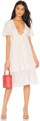 ASTR the Label Liv Dress