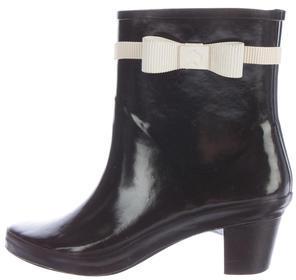 Kate SpadeKate Spade New York Bow Rain Boots