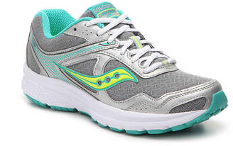 Saucony Grid Cohesion 10 Running Shoe - Women's