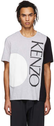 Kenzo Grey Signature T-Shirt