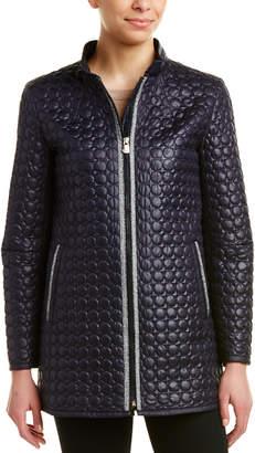 Cinzia Rocca Icons Quilted Jacket