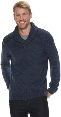 Method Products Men's Regular-Fit Shawl-Collar Sweater