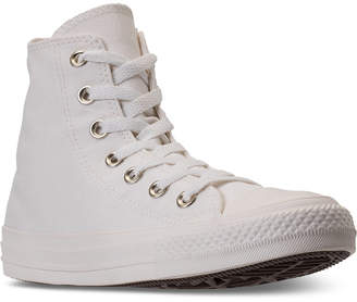 Converse Chuck Taylor High Top Casual Sneakers from Finish Line