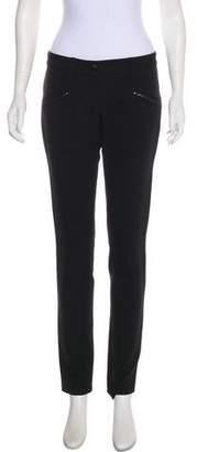 Barbara Bui Low-Rise Skinny Pants