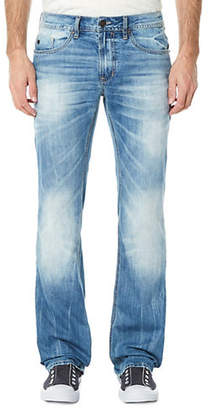 Buffalo David Bitton Driven Relaxed-Fit Jeans