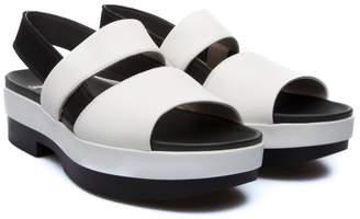 Camper Memphis Flatform Sandal
