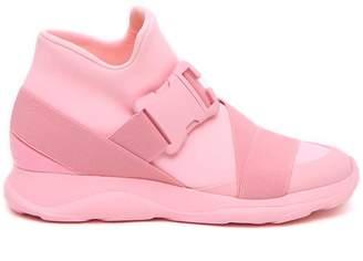 Christopher Kane High-top Slip-on Sneaker