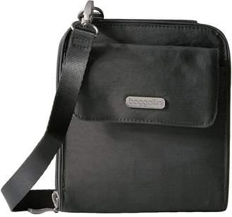 Baggallini Travel Passport Crossbody Cross Body Handbags