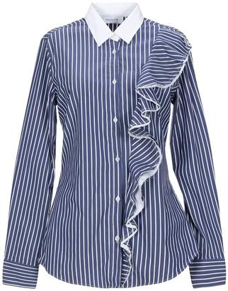 Aglini Shirts - Item 38857546JU