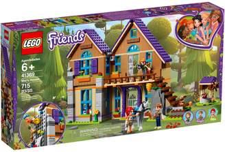 Lego Friends 41369 Mia's House