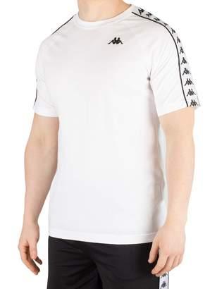 Kappa Men's 222 Banda Coen T-Shirt