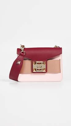 Mila Louise Salar Multi Crossbody Bag