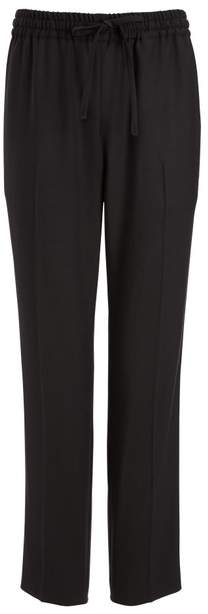 Comfort Wool Loulou Trousers