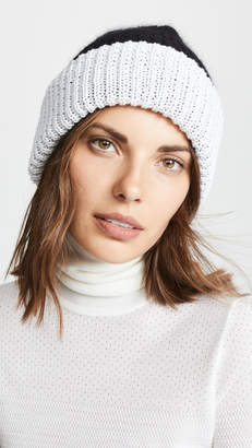 Eugenia Kim Heather Reversible Hat