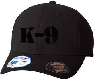 213e794edfc Flexfit Speedy Pros K-9 Logo Pro-Formance Embroidered Cap Hat
