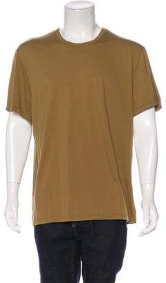 James Perse Crew Neck Short Sleeve T-Shirt w/ Tags