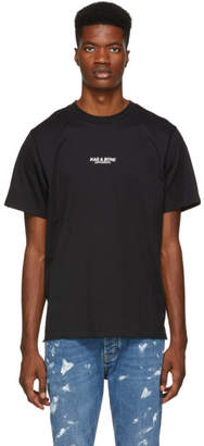 Rag & Bone Black Universal T-Shirt