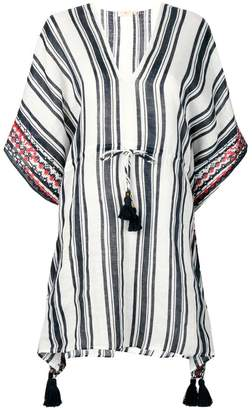 Tory Burch striped tunic