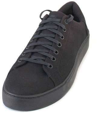 Toms Men's Lenox Leather Ankle-High Fashion Sneaker