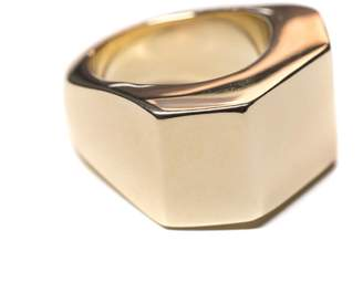 DAY Birger et Mikkelsen Charlotte Cauwe Studio Sculptural Hex Ring