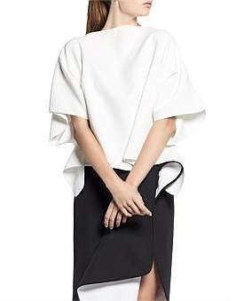 Maticevski Ethereal Blouse