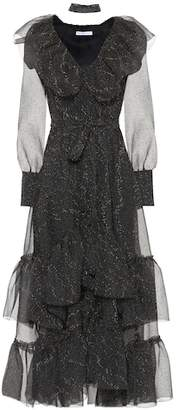 Rejina Pyo Renata organza dress