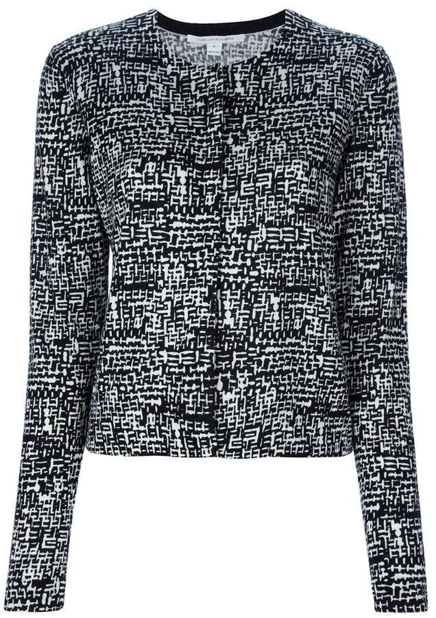 Diane Von Furstenberg 'Ibiza' cardigan