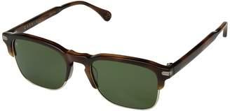 Raen Wiley Alchemy 53 Athletic Performance Sport Sunglasses