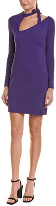 Susana Monaco Cutout Shift Dress