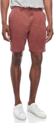 Billabong Brick Flat Front Shorts