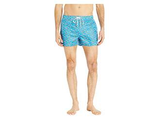 2xist Fashion Woven Ibiza Swim Shorts